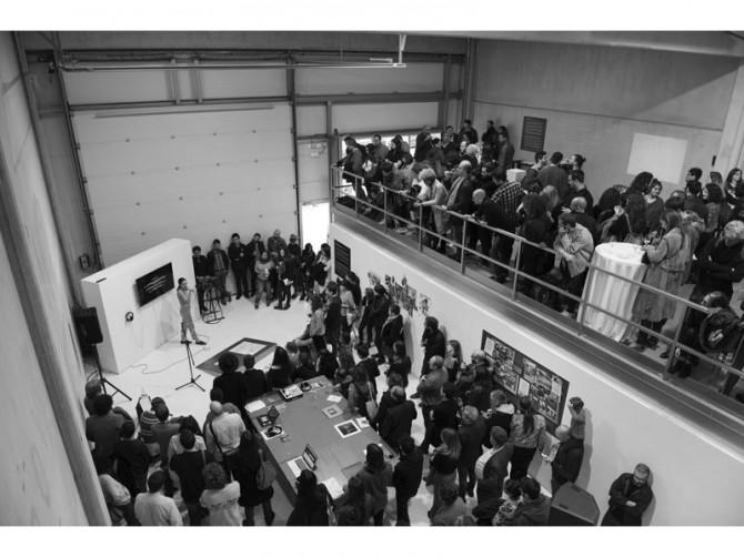 8. Álbum Victoria, 2015. Performance. Adn Platform, Barcelona